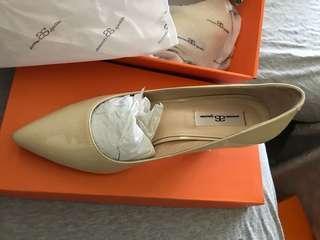 🚚 AS高跟鞋(只穿1次)