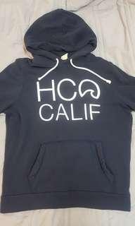 🚚 Hollister Hoodie navy 深藍帽T