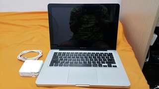 🚚 Macbook pro mid 2010 parts machine