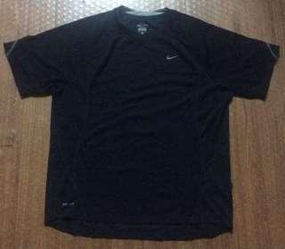 Nike Dri Fit Tshirt Authentic