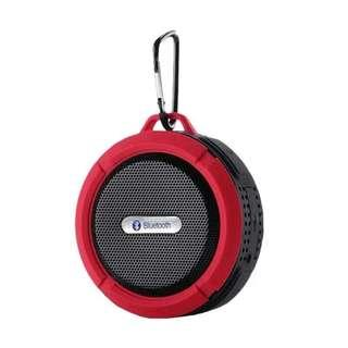 Bluetooth Mini Travel Speaker