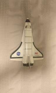 Nasa Endeavor Space Shuttle