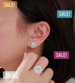 BEAUTIFUL ROSECUT SET 💎✨ SALE SALE SALE‼️ P240,000 • 50% OFF 😍😍😍