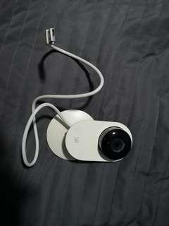 Xiaomi cam.