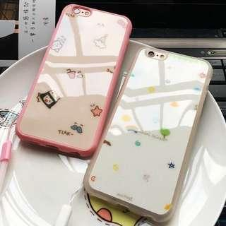 iPhone Kawaii Case with Strap