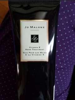 Jo Malone London Vitamin E HAND Treatment  護手霜
