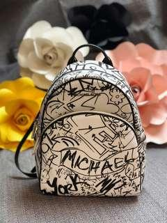 Authentic MK Back Pack