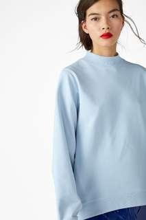 Monki oversized sweater/ sweatshirt/ pullover