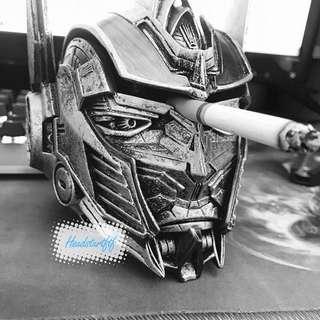🚚 101)Transformers Ashtray