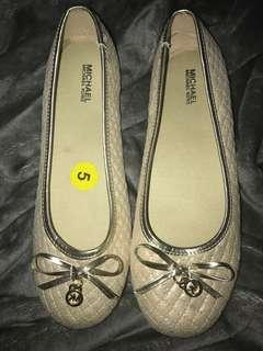 Authentic Michael Kors Ballerina Shoes