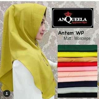 Hijab anqueela antem wp