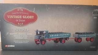 罕有中古 Corgi 1:50 Limited Edition Vintage Glory