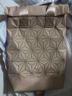 Adidas Mesh Bag Pink