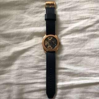 Genuine Fossil Unisex Watch