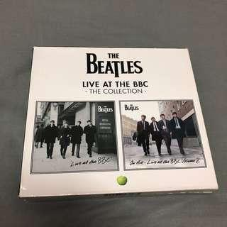 Beatles - Live at the BBC (4CDs)