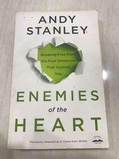 Andy Stanley - Enemies of the Heart