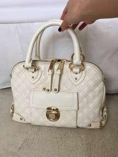 Genuine Marc Jacobs quilted handbag