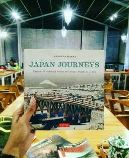 JAPAN JOURNEYS - ANDREAS MARKS