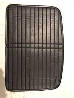 BENZ A180 A200 A250 尾箱墊