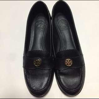 ⁉️SALE⁉️💯Authentic Tory Burch Black Loafer