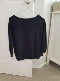 FOREVER NEW - 3/4 TOP