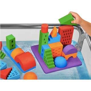 Lakeshore Design & Build Water Blocks