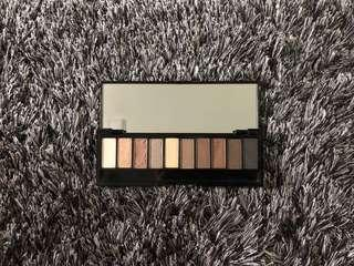 Reserved - Loreal La Palette Nude (02 Beige)