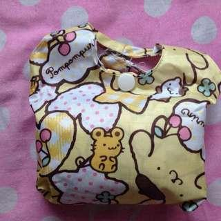 "Pompompurin Eco bag 13x16"""