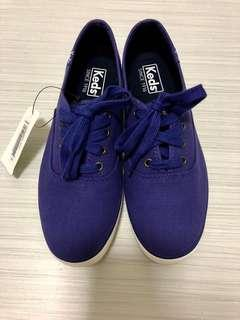 Brand New Royal Blue Keds Sneakers with tags