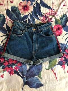 ⁉️SALE⁉️ Zara High Waist Shorts
