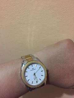 Jam tangan pria murah original anti air