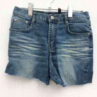 Casa Jeans Shorts