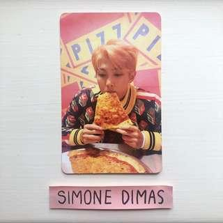 [KPOP] BTS Love Yourself RM PC