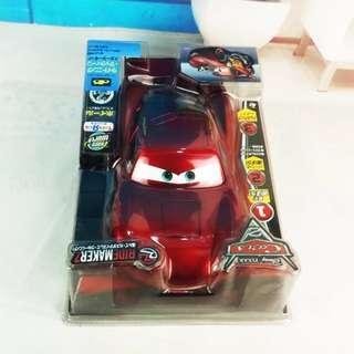 Cars2 ride maker