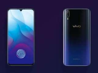 Promo Vivo V11 cicilan Bunga 0% proses cepat