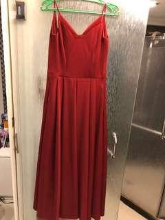 Apartment 8 nikea gown
