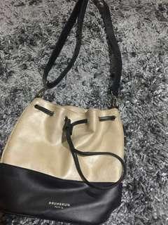 tas brun brun paris sling bag tas kesayangan nyaman banget pakai ini reprice