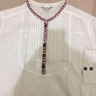 et cetera blouse