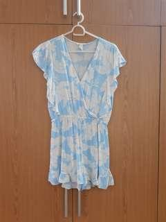 H&M Romper New (free shipping)