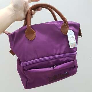 Cooler Bag for breast milk storage