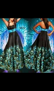 Evening Gown for sale