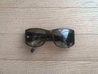 Chanel pearl sunglasses 珍珠logo 太陽眼鏡