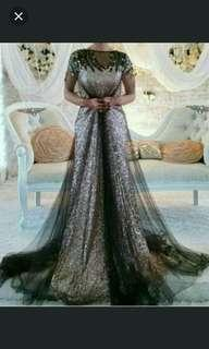 Bling Evening gown for sale