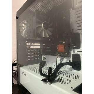 I5 6600k Desktop