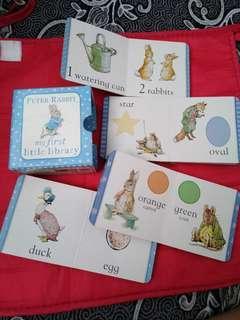 Popular Peter Rabbit my 1st library