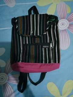Tas Jansport Asli