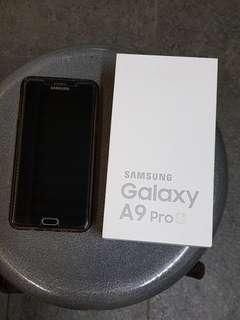 ✔💯 A9 Pro ( black colour)