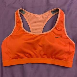 Nike 運動內衣 S號