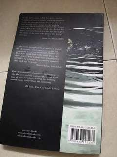 Ripples and other stories by shih-li kow