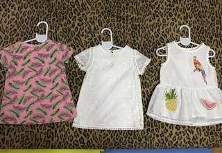 Ginger Snap Dress bundle